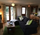 Caban y Saer (Carpenter's Cabin) Self Catering for 2