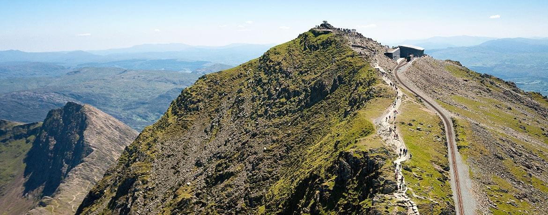 Snowdon - Wikipedia