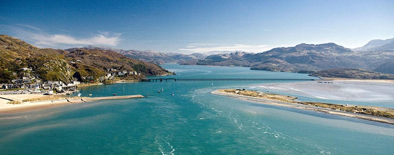 Coastal Areas Of North And Mid Wales Visit Bala