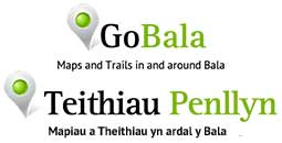 GoBala for Trails