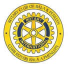 sponsored by the Bala Rotary Club