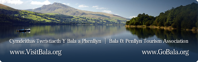 Bala and Penllyn Tourism Association